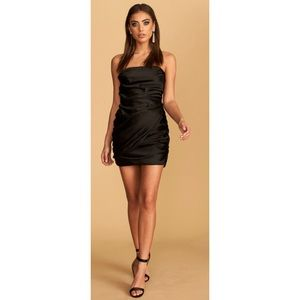 Lioness Love Lane Strapless Dress
